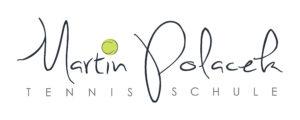 Logo Tennisschule Martin Polacek