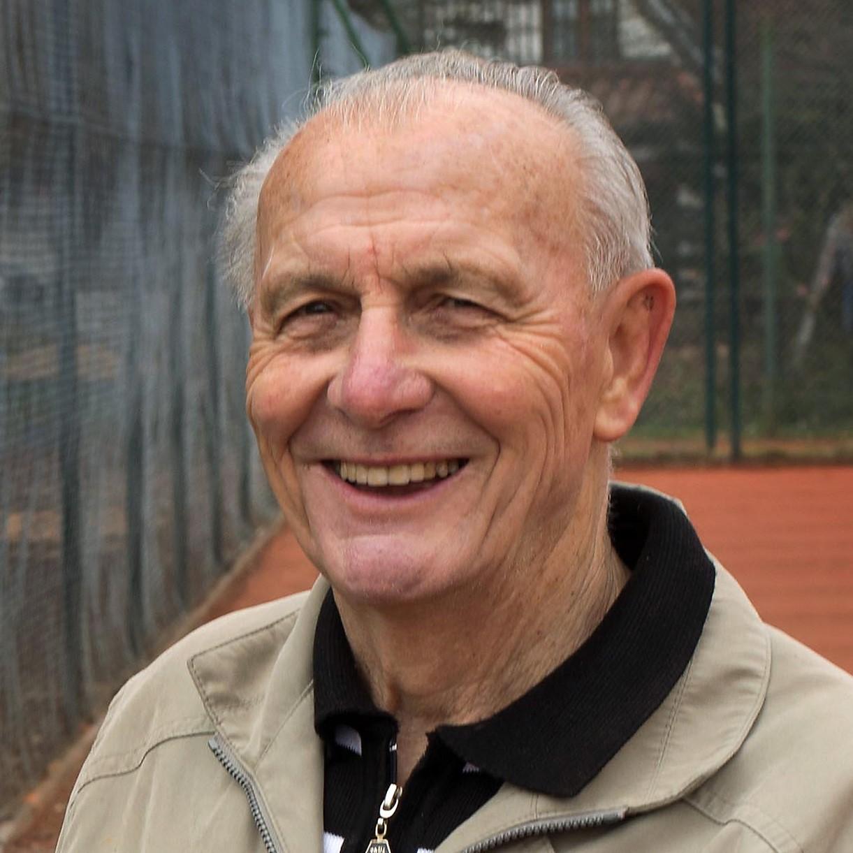 Roland Hähne