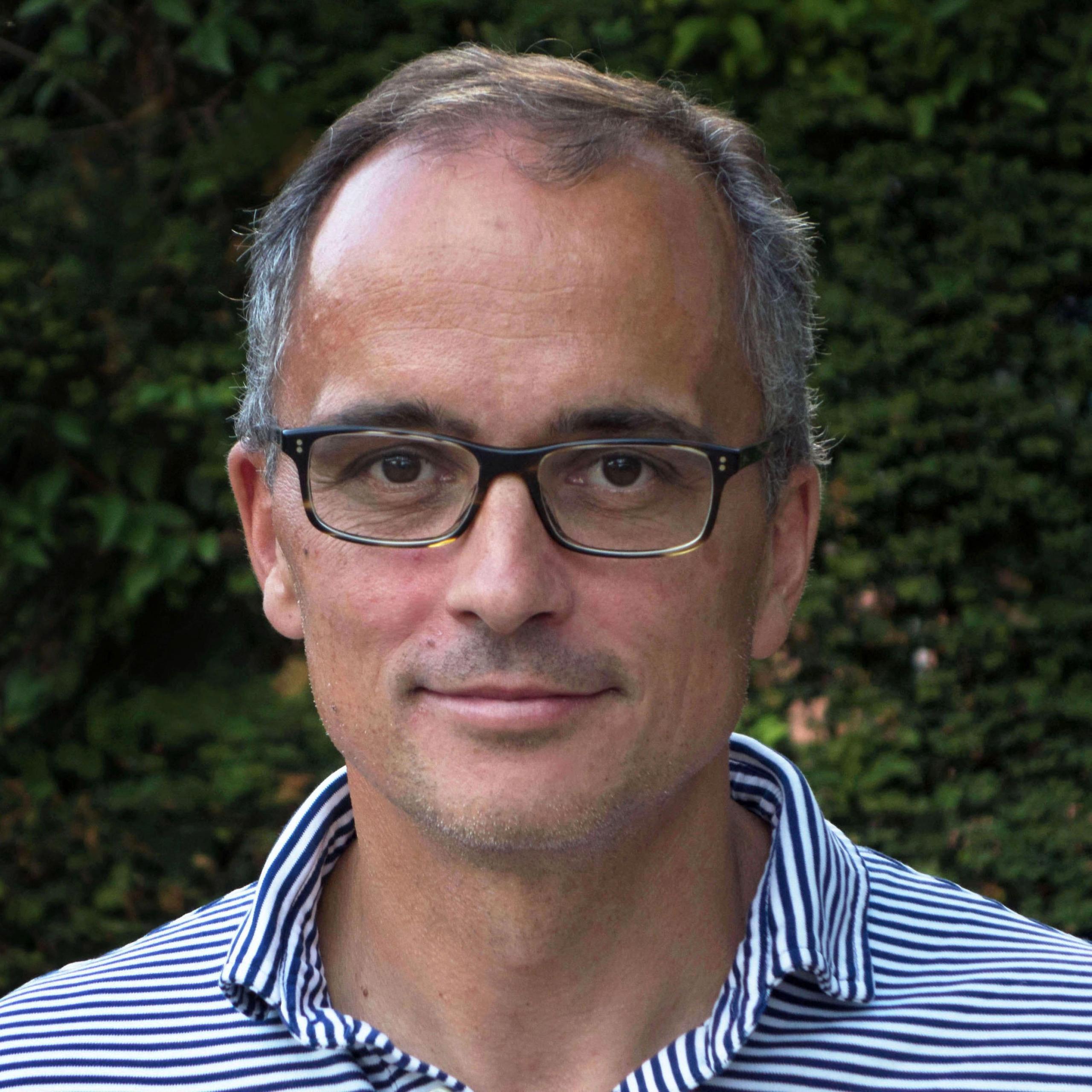 Erik Lüders