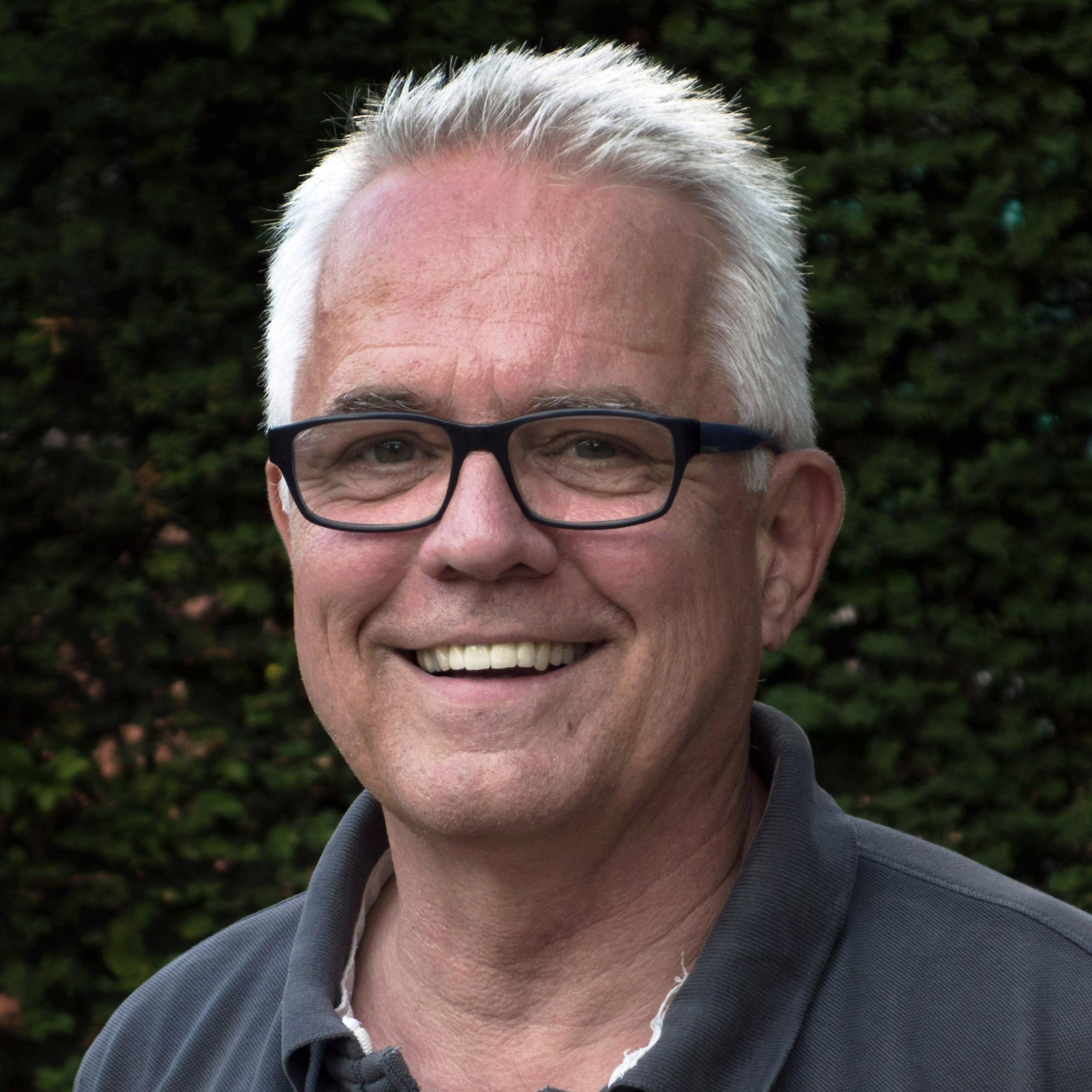 Frank Sommer