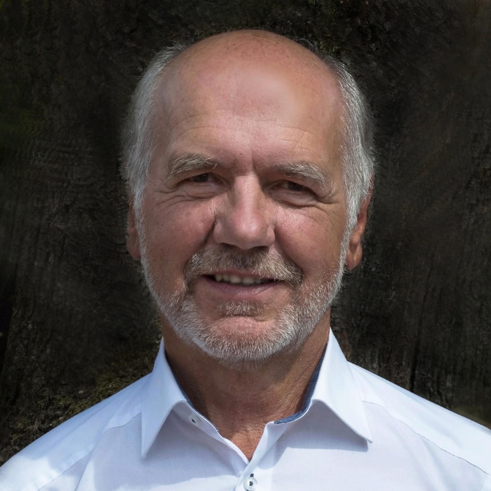 Heinz Giebenrath