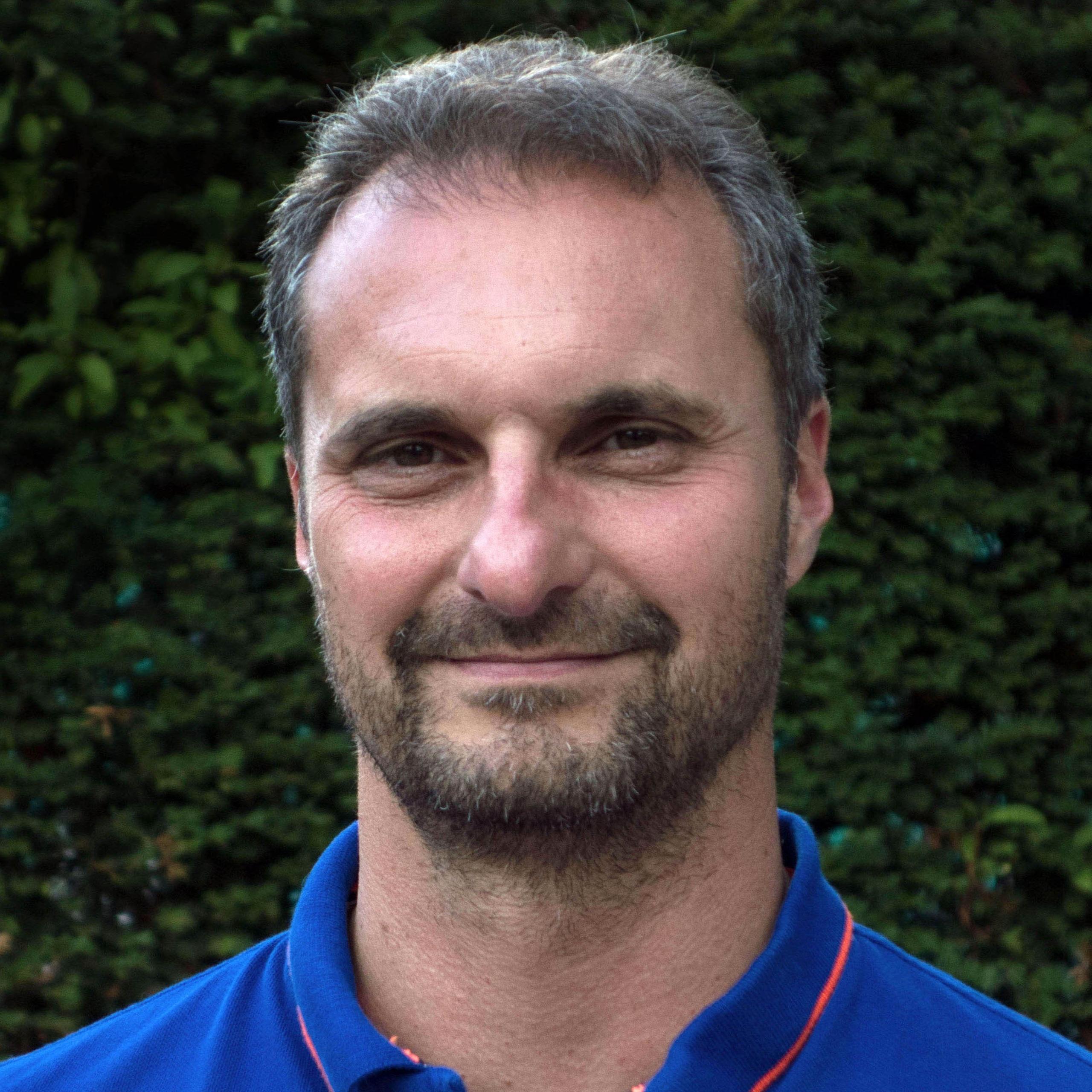 Jan Erik Döge