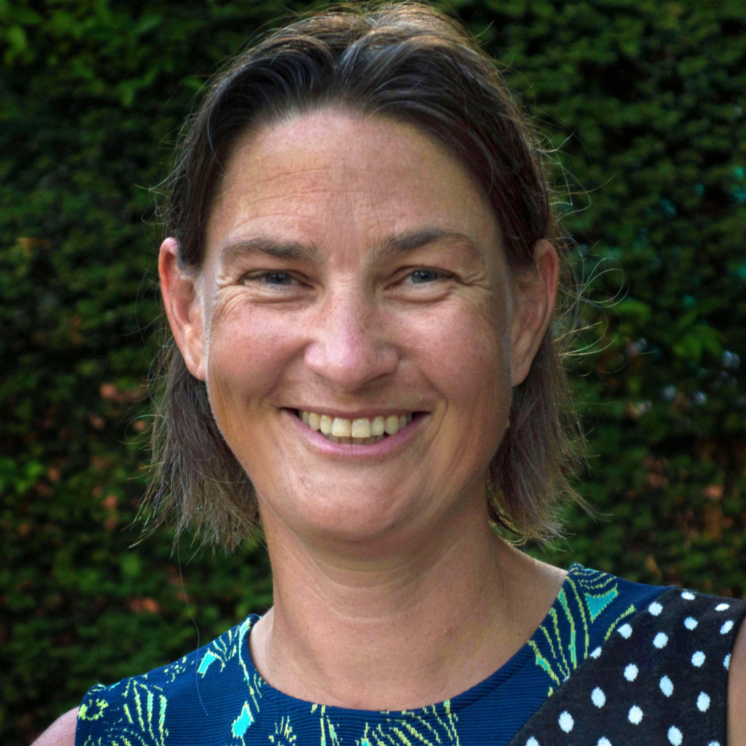 Steffi Oest