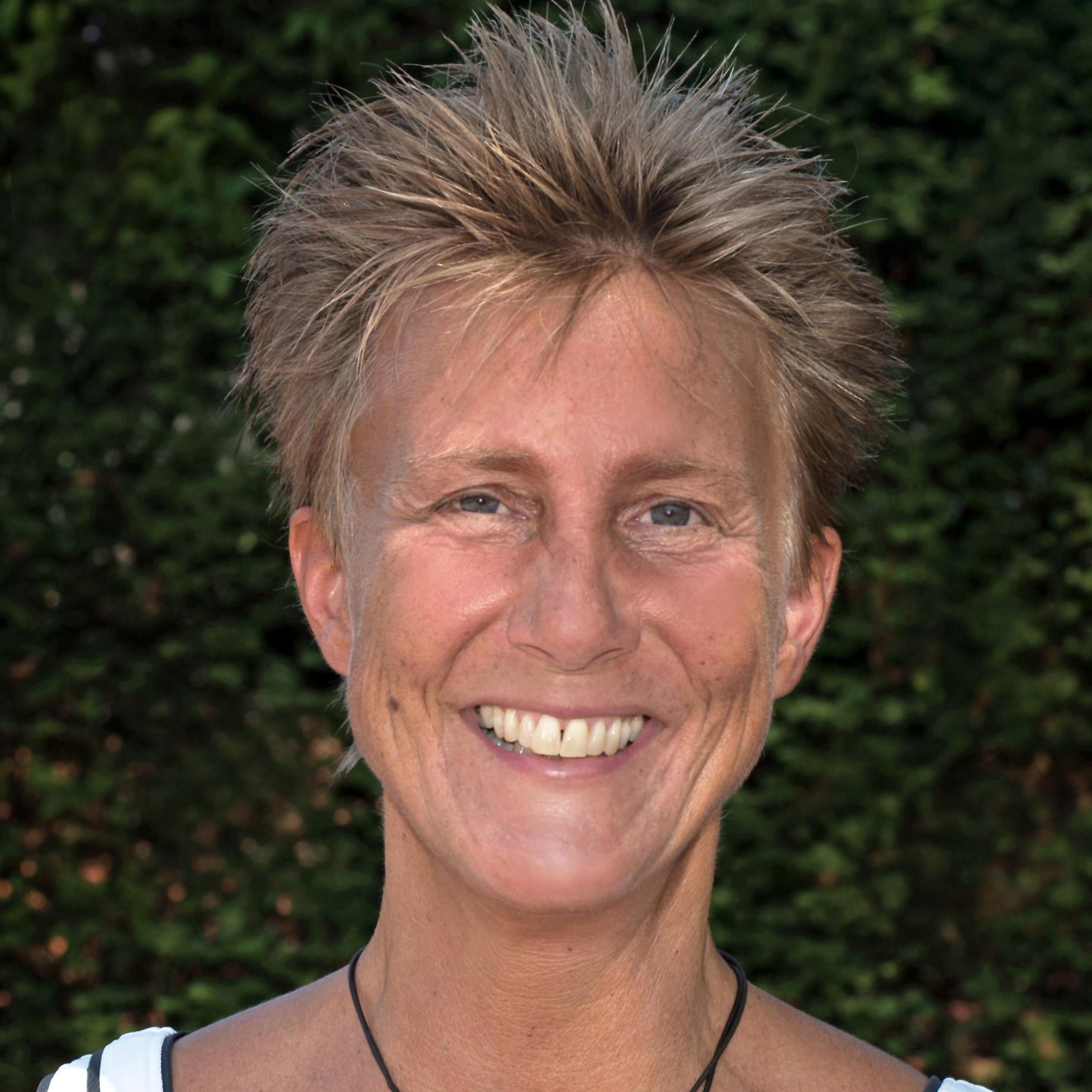 Silke Reimann
