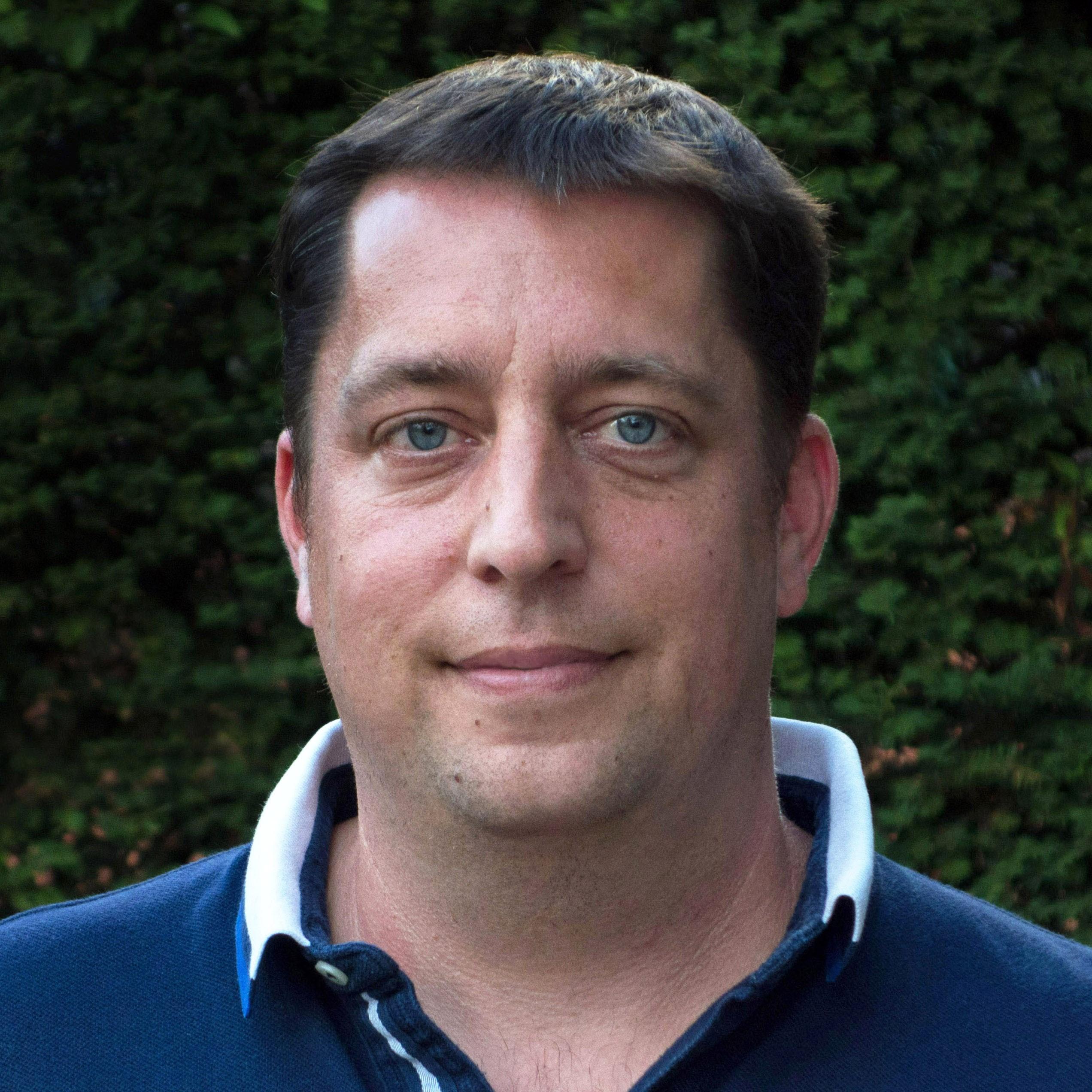 Steffen Veiga Gennert